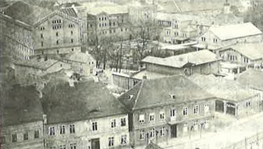 1876年 「開拓使麦酒醸造所」開業 | 歴史・沿革 | サッポロビール
