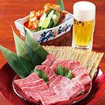 焼肉・盛岡冷麺 さんか亭 byトトリフーズ