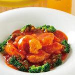 健美食楽 Chinese Food in 紅橙籠