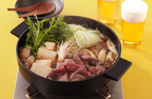 すき焼き の タレレシピ