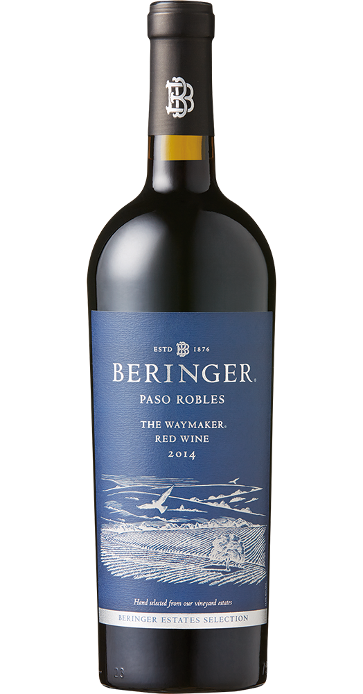 bca3f1cc7d62 ... パソ・ロブレス・ウェイメーカー・レッド・ワイン